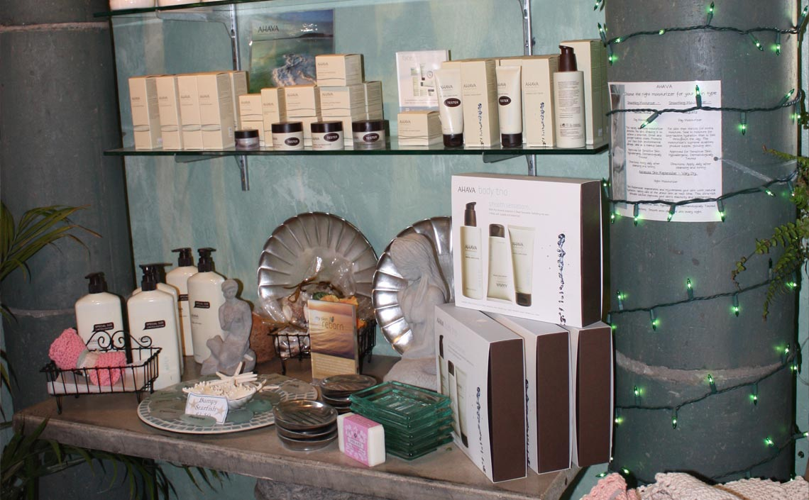 The Soap Shoppe